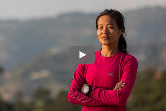 WorldWideWomen | Mira Rai – Nepalese